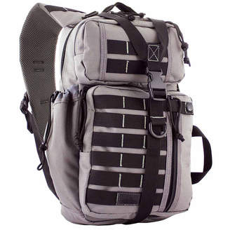 RED ROCK OUTDOOR GEAR Red Rock Outdoor Gear Rambler Sling Pack - Tornadow/Black Webbing