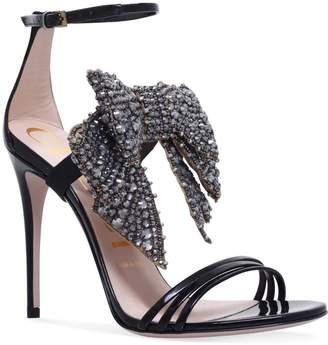 Ilse Bow Sandals 110