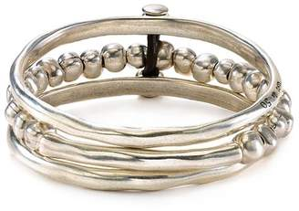 Uno de 50 Another Round Bangle