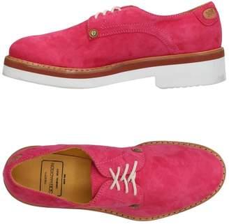 Cesare Paciotti 308 MADISON NYC Lace-up shoes - Item 11386492QT