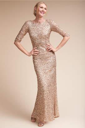 Adrianna Papell Tirage Dress