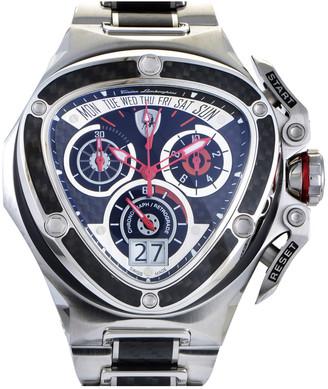 Lamborghini Tonino Men's Stainless Steel Watch