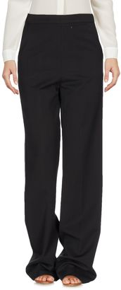 JUCCA Casual pants $207 thestylecure.com