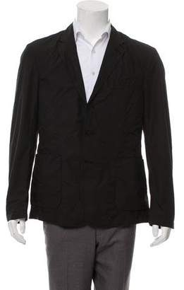 Tomas Maier Deconstructed Long Sleeve Blazer w/ Tags