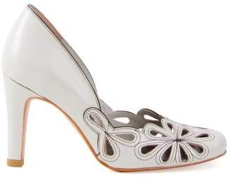 Sarah Chofakian high-heel pumps
