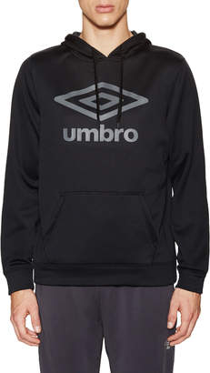 Umbro Men's Tek Logo Pullover Hoodie
