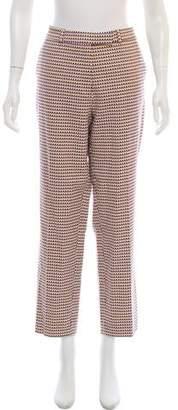 Etro High-Rise Capri Trouser w/ Tags