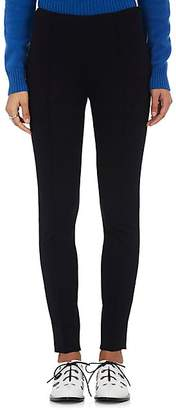 """Lisa Perry Women's """"Cute"""" Ponte Pants - Black"""