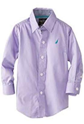 Nautica Infant Button Down