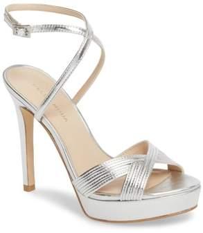 Pelle Moda Olson Platform Sandal
