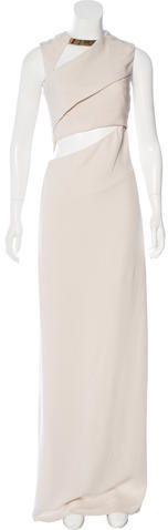 GucciGucci Embellished Evening Dress w/ Tags