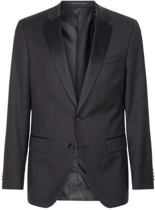 HUGO BOSS Wool Slim Fit Jacket