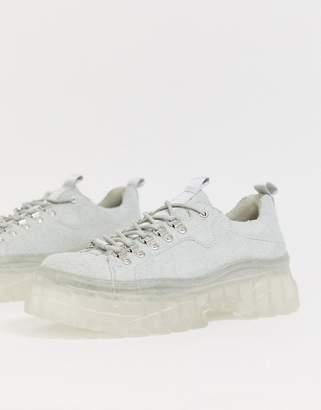 Grey Lace Up Shoes For Men ShopStyle UK