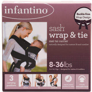 Baby Sash Carrier