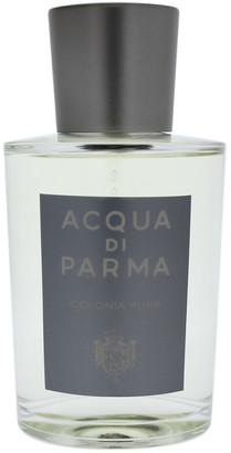 Acqua di Parma Men's Colonia Pura 3.4Oz Eau De Cologne Spray