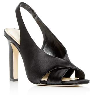 Vince Camuto Imagine Women's Wrennie Slingback High-Heel Sandals