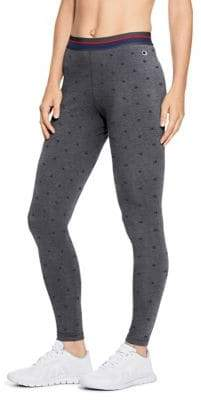 Champion Authentic Printed Leggings