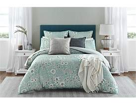 Sanderson Wildflower Queen Bed Quilt Cover