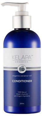 styling/ NEW Coconut Oil Conditioner Women's by Kelapa Organics