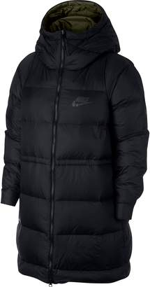 Nike Sportswear Women's Reversible Down Fill Jacket