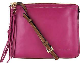 Tignanello Vintage Leather Crossbody-Carson