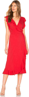 Velvet by Graham & Spencer Sedona Midi Dress