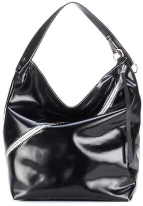 Proenza Schouler Hobo Large leather shoulder bag