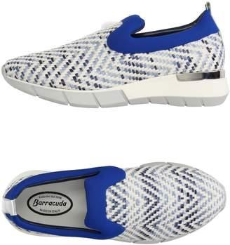 Barracuda Low-tops & sneakers - Item 11186502CQ