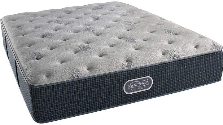 SIMMONS BEAUTYREST Simmons Beautyrest Silver Emory Hope Luxury Firm - Mattress Only