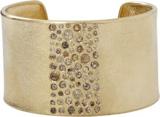 Todd Reed Natural Diamond Mix Cuff