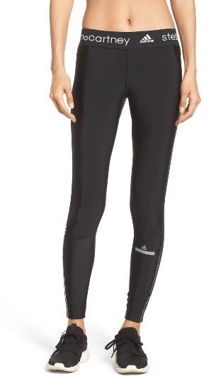 Women's Adidas By Stella Mccartney Run Climalite Tights