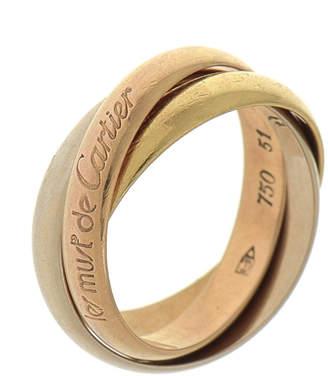 Cartier Trinity Ring - Vintage