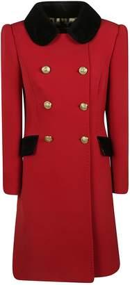 Dolce & Gabbana Military Coat