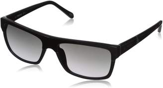 Fossil Fos3046s Rectangular Sunglasses