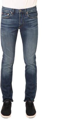 J Brand Tyler Slim Fit Deviant Jean