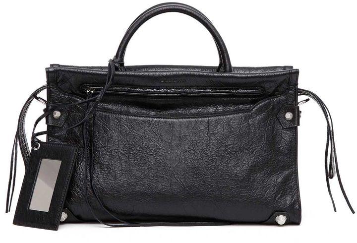 Balenciaga Balenciaga Shoulder Bag With Shoulder Strap