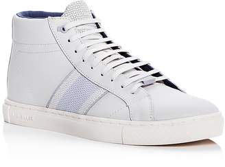 Mens Cruuw Trainers Ted Baker