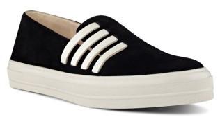 Women's Nine West Owen Slip-On Sneaker $88.95 thestylecure.com