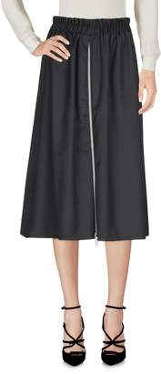 Public School 3/4 length skirts