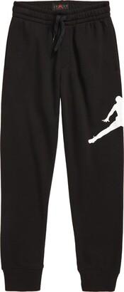Jordan Jumpman Logo Sweatpants