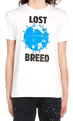Breed Resort Corps lost T-shirt