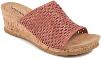 Bare Traps Flossey Wedge Sandal - Women's