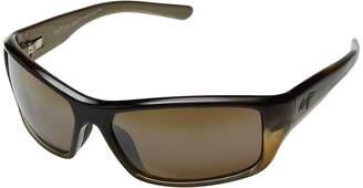 Maui Jim Barrier Reef Athletic Performance Sport Sunglasses