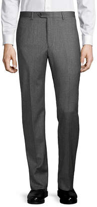 Todd Snyder Stretch Twill Wool-Blend Pant