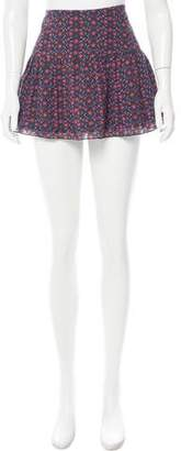 Figue Luccette Mini Skirt w/ Tags