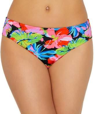 Fantasie Santa Barbara Mid Rise Bikini Bottom, L