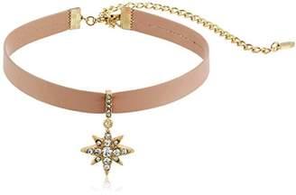 Ettika Stardust in Choker Necklace