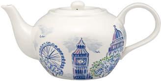 Cath Kidston London Toile Teapot
