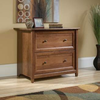 Three Posts Silver 2 Drawer Lateral Filing Cabinet