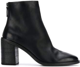 Marsèll ankle high booties